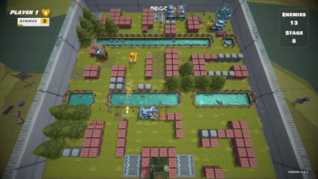 Tanks Battle War imagen 2