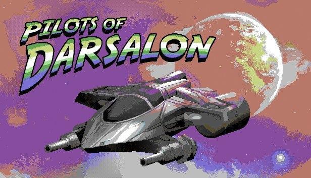 portada Pilots of Darsalon