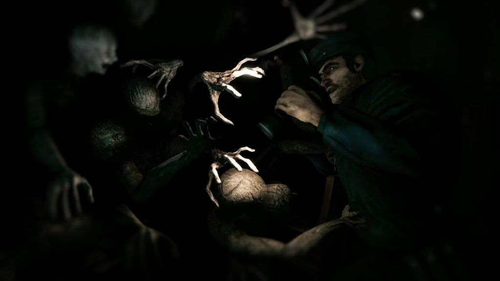 Song of Horror confirma su lanzamiento en PS4 y Xbox One