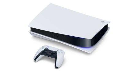 Nueva Generación de Consolas PS5