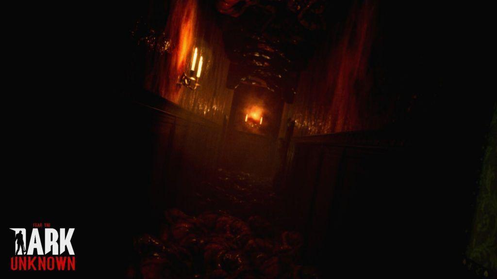 Imagen especial entrevistas terror  fear the dark unknown 2