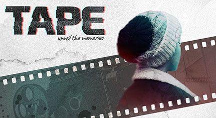 Imagen especial entrevistas terror  TAPE