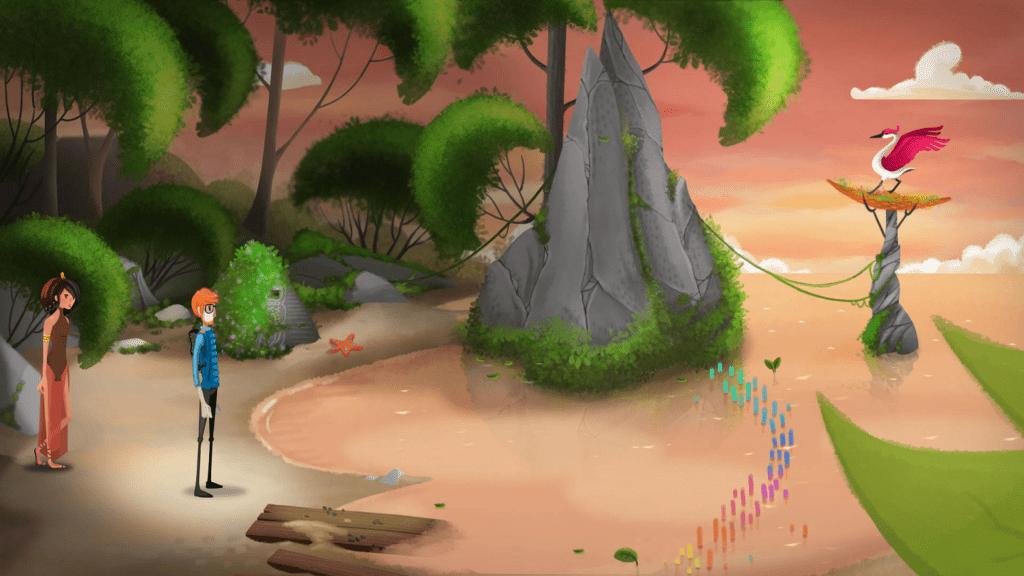 Mutropolis imagen 3