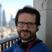 Óscar Crego Sánchez