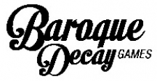 Baroque Decay Games