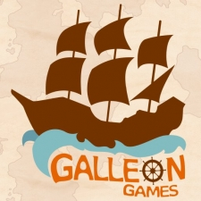 Galleon Games