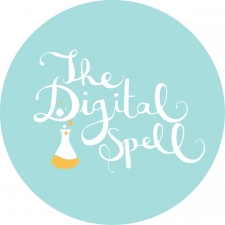 The Digital Spell