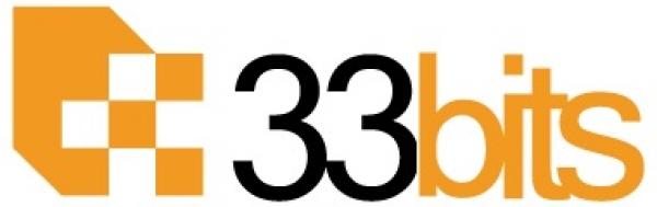 33bits