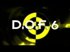 D.O.F. 6