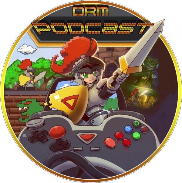 drm-podcast