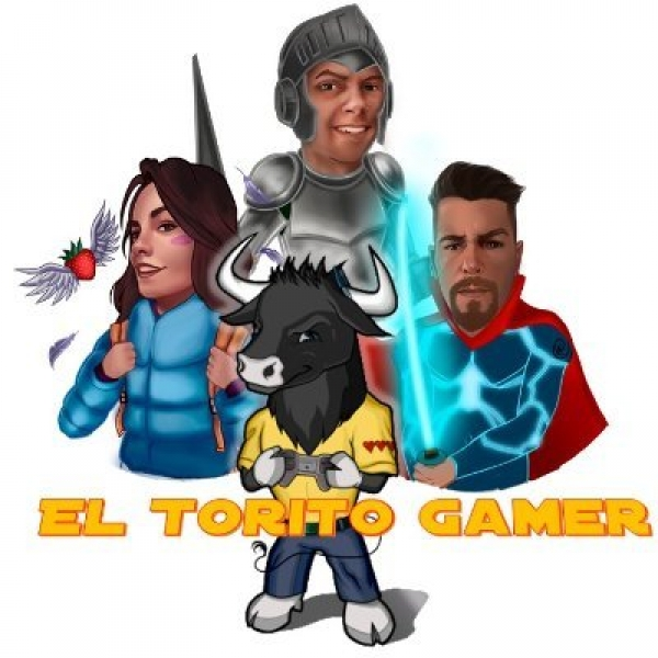 el-torito-gamer