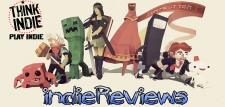 Indie Reviews