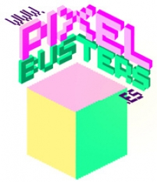 pixel-busters