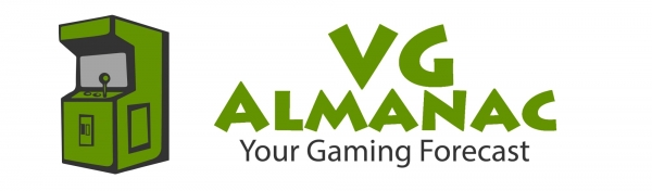 The Video Game Almanac
